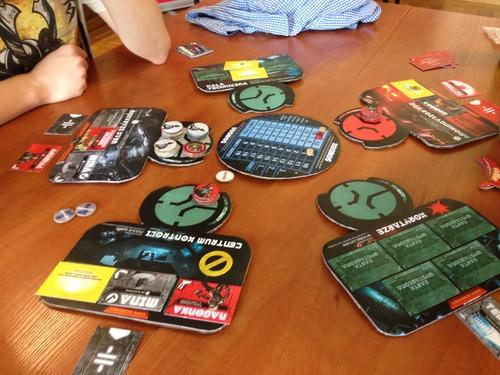 Theseus The Dark Orbit Board Game | Monopolis - Toko Board Games